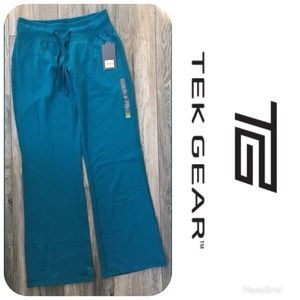 NWT TEK GEAR Sweat Pants Sz S Originally $34!